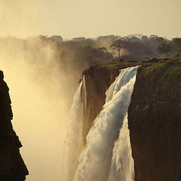 Travel to Victoria Falls with See You in Africa